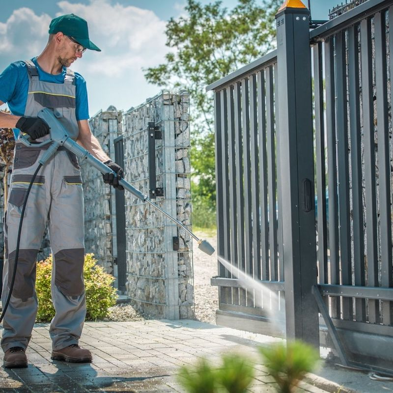 ashland cleaning services